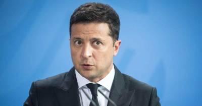 В Киеве назвали Зеленского проблемой для Запада