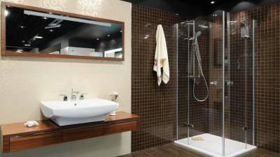 Запрет на устройство трапов для душа в ванных комнатах сняли в Москве