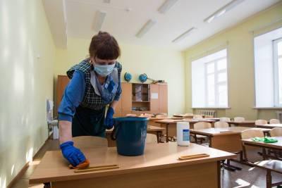 Ярославские школьники и дошколята массово уходят на карантин