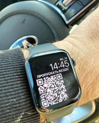 В общественных местах Югры готовятся к введению QR-кодов
