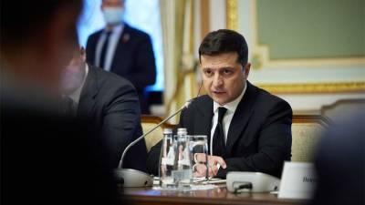 Депутат рады назвал Зеленского проблемой для Запада