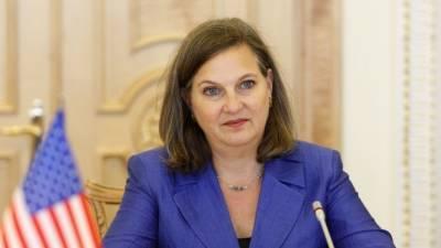 США и РФ договорились об еще одном раунде переговоров по диппредставительствам