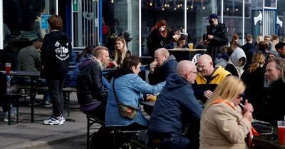 Жители Дании: Мы победили коронавирус, но расслабляться рано