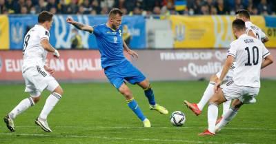 По мотивам игры Украина - Босния. Стала ли сборная лучше при Петракове?