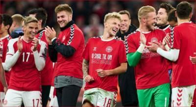 Вслед за Германией - Дания