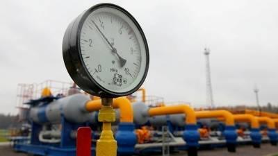 В Кремле назвали условие увеличения транзита газа через Украину в ЕС