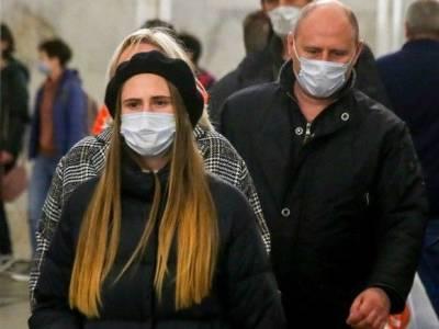 Инфекционист Малышев: Новая волна коронавируса пойдет на спад лишь к середине декабря
