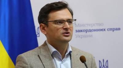 Киеву нужен сигнал из Москвы для подготовки переговоров – Кулеба