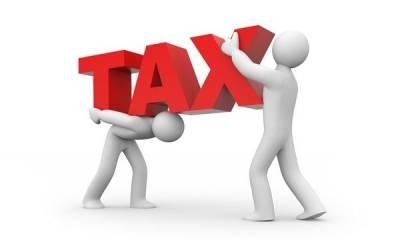 Налоговая амнистия: задекларировано уже свыше 90 млн гривен, – Гетманцев