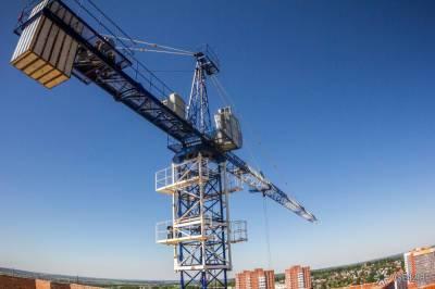 Строительная компания возведет первый 40-этажный небоскреб в Ростове-на-Дону