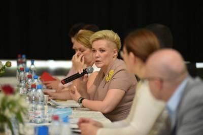 Введение QR-кодов в Коми дает возможность бизнесу работать - Татьяна Тырышкина