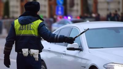 Столичное ГИБДД получит ИИ для поиска авто с «мертвыми» водителями