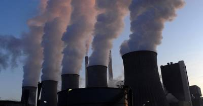 Производители электроэнергии в Европе возвращаются к углю из-за высоких цен на газ