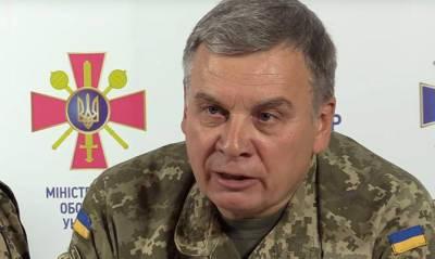 Украина ждет помощи от США в обеспечении страны средствами ПВО и ПРО