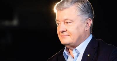 Петр Порошенко встретился с Главой ПА ОБСЕ Маргаретой Седерфельт