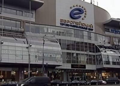 ГИБДД Москвы заинтересовалась роликом с дрифтом на тротуаре у ТЦ «Европейский»