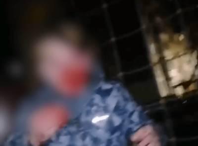 В Ярославской области подростки избили на камеру 13-летнего школьника