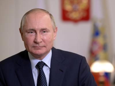 Путин ответил на обвинения, что Россия строила трубопроводы для обхода Украины словами «это тоже очередная чушь, «сапоги всмятку»