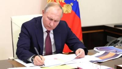 Президент России не исключил повышения стоимости нефти до 100 долларов за баррель