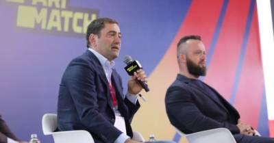 В Украине ужесточатся правила работы на рынке азартных игр, — Баум на SBC Summit SIC