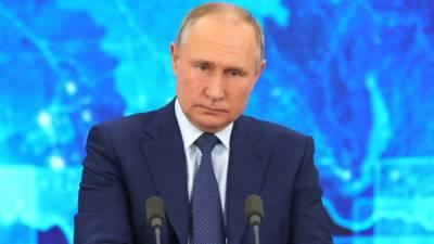 Путин допустил рост цен на нефть до $100 за баррель
