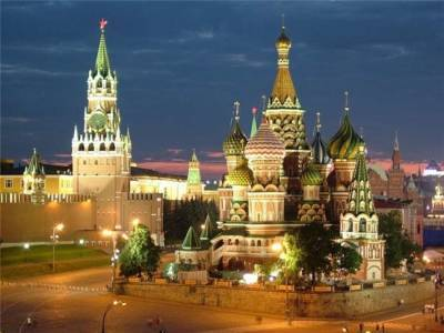 Кремль выдвинул условия наращивания транзита газа через Украину
