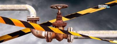 «Сапоги всмятку» – Путин ответил на газовые претензии Киева
