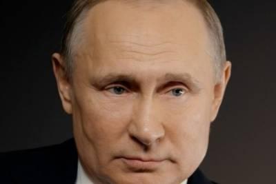 Путин подчеркнул, что Россия исчерпала лимит революций