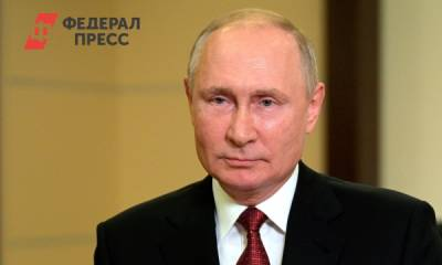 Путин ответил, грозит ли нобелевскому лауреату Муратову статус иноагента