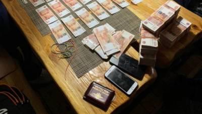 Сотрудник ГИБДД потребовал 35 миллионов рублей за «помощь» в прекращении уголовного дела