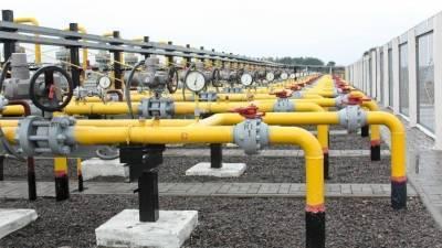 В Кремле озвучили условия сохранения транзита газа через Украину