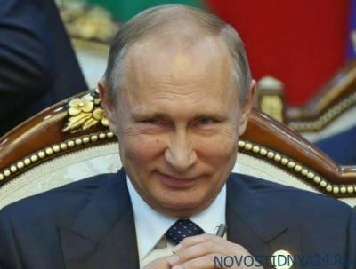Путин уточнил, когда нобелевский лауреат Муратов будет признан иноагентом