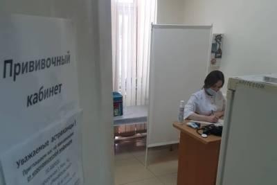 В Астрахани хотят ввести обязательную вакцинацию