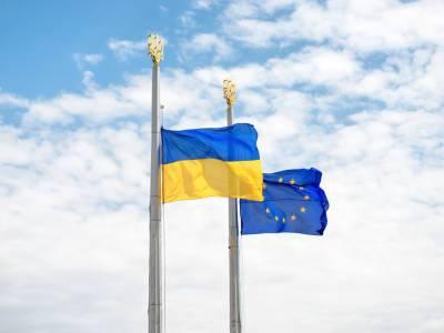 Почти половина украинцев считают, что они выиграют от вступления Украины в ЕС – исследование