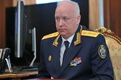 Глава СКР Бастрыкин взял под контроль дело пенсионерки, которая 35 лет живёт в цистерне