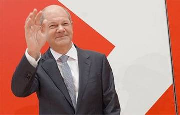 Потенциальный канцлер Германии рассчитывает на новое правительство к Рождеству
