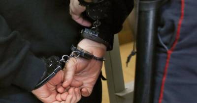 Сотрудника ГИБДД задержали за взятку в 35 миллионов рублей в Москве