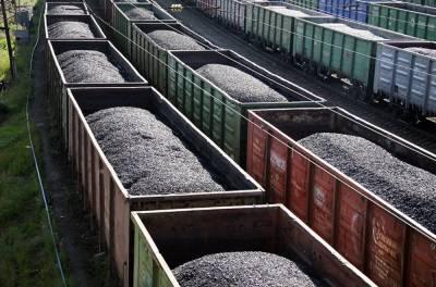«Украина больше не интересует»: Цена на ростовский уголь за год...
