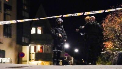 Премьер Норвегии сообщила о контроле ситуации после нападения в Консберге