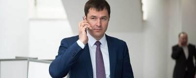 Владимир Волков не явился на заседание муниципалитета Ярославля