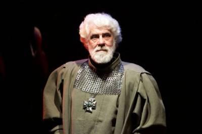 Умер актер из «Вечного зова» Валерий Долженков