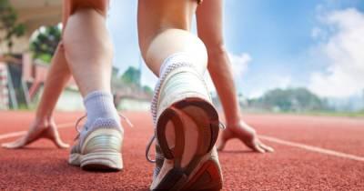 Британец случайно пробежал марафон из-за ошибки