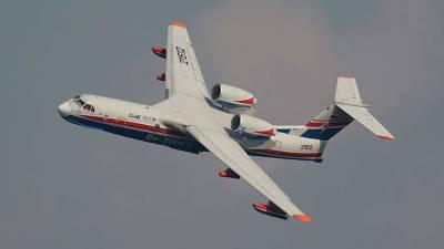 Путин поручил создать пожарную спецэскадрилью из 22 самолетов и вертолетов