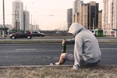 Житель Бурятии сядет на полгода, снова сев за руль пьяным