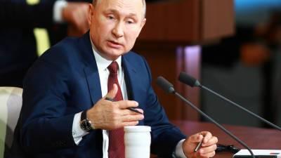 Главные новости за ночь: интервью Путина, испытания самолета Як-18Т и трейлер сериала о The Beatles
