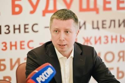 Антон Виноградов покинул правительство Бурятии
