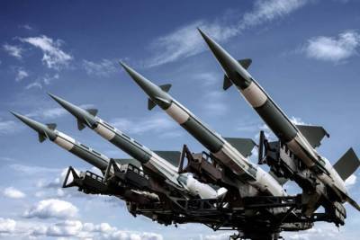 Спецпредставитель США Эберхардт: Россия должна убрать из Европы ракеты, нарушающие ДРСМД