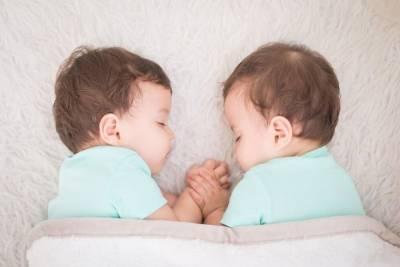 Почти в 2 раза больше двоен родилось за год в Забайкалье