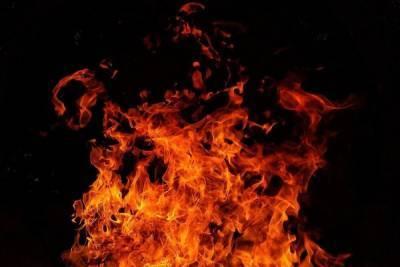 В Бурятии задержали пиромана, спалившего имущество на 300 тысяч рублей