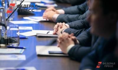 В Томске выберут председателя и сенатора областной думы